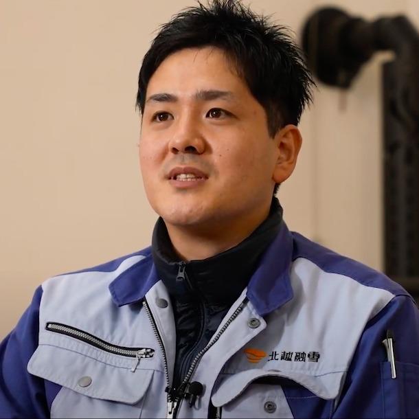 北越融雪株式会社